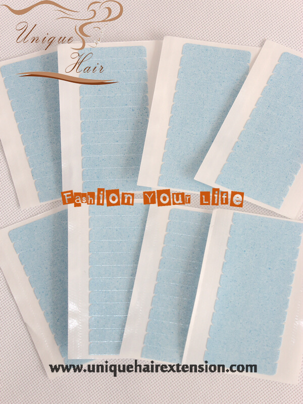 Adhesive Tape For Tape Hair Extensions
