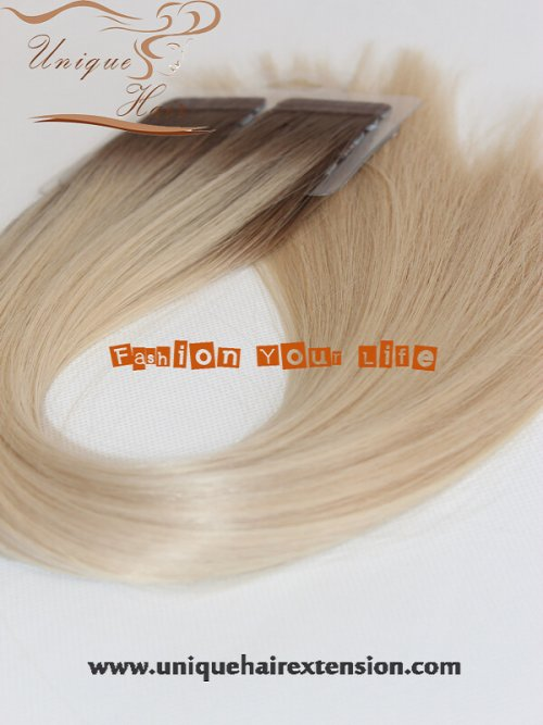 Hot Sale European remy tape hair
