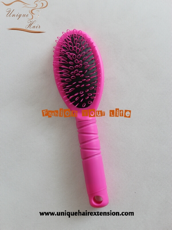 Hair Extensions Loop Brush Qingdao Unique Hair Products Coltd