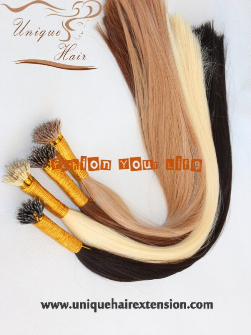 Nano Bead Hair Extensions