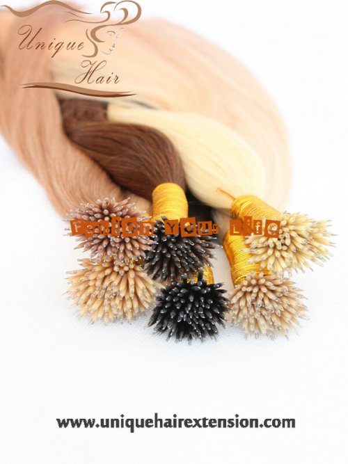 Nano Micro Ring Hair Extensions