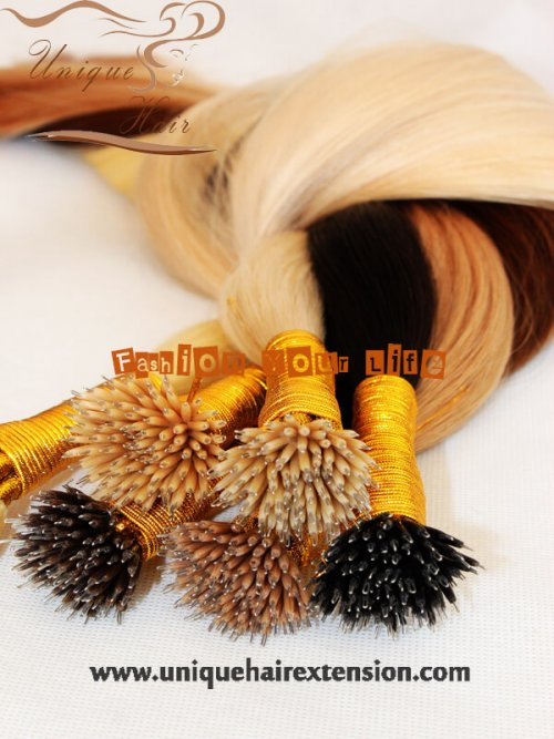 Nano Ring Hair Extensions Supplier