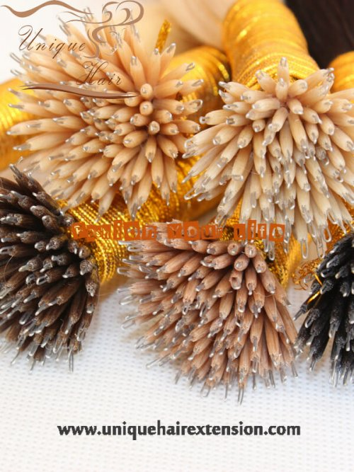 Nano Ring Hair Extensions Wholesale