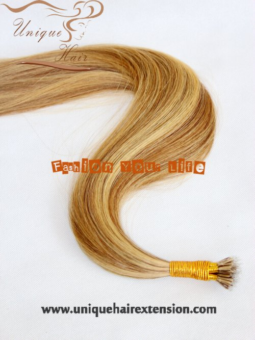 Brazilian Virgin Nano Bead Hair Extensions