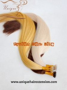 remy nano ring hair extensions