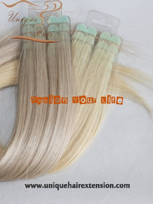 Mini Flower Micro Tape Hair Extensions