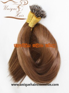 Russian Hair Extensions Nano Tip