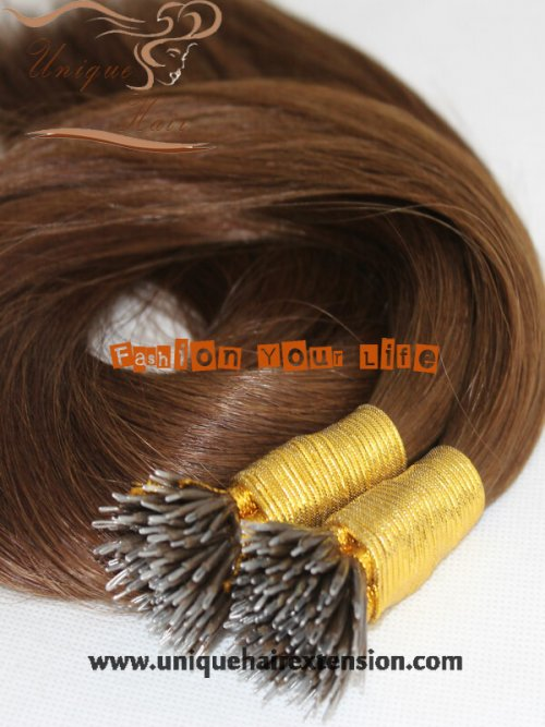 Nano Tip Hair Extensions Factory