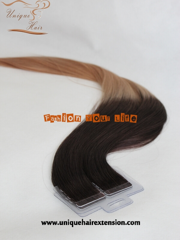 balayage tape hair extensions factory