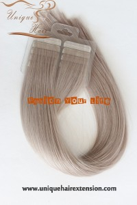 double sided seamless tape hair extensions