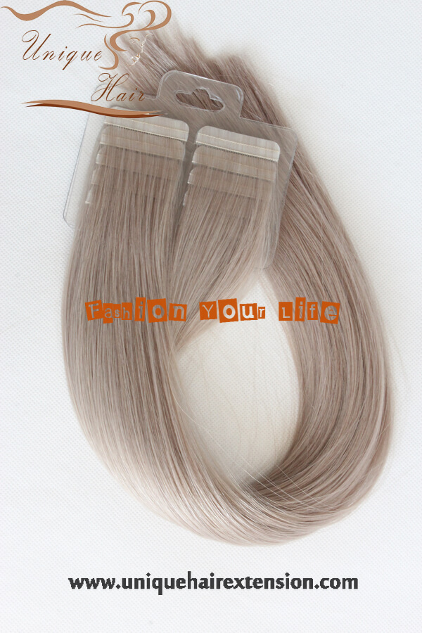 Double sided hair extension tape images hair extension hair brazilian hair extensions tape in hair extensions double drawn double sided seamless tape hair extensions pmusecretfo pmusecretfo Gallery