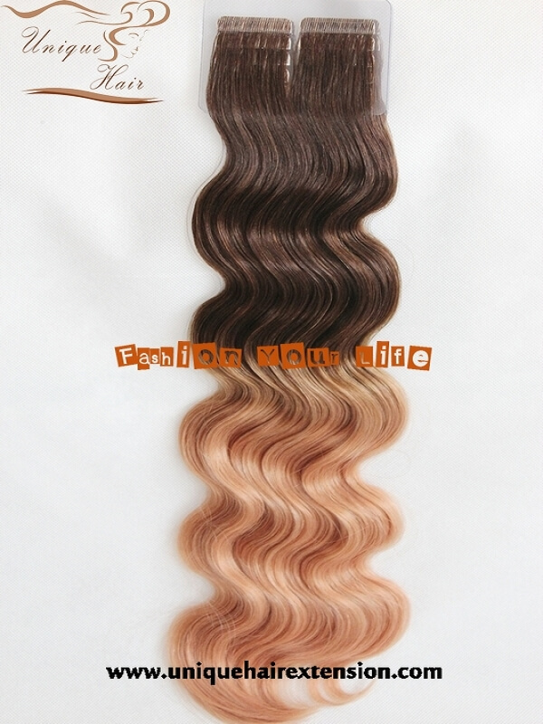 double sided tape hair extensions