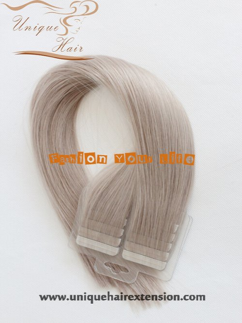 large stock seamless tape hair