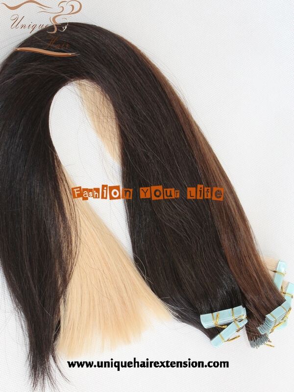 how to make tape in hair extensions last longer