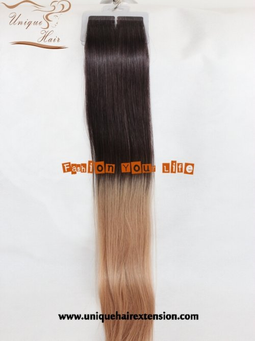 tape in hair extensions instructions