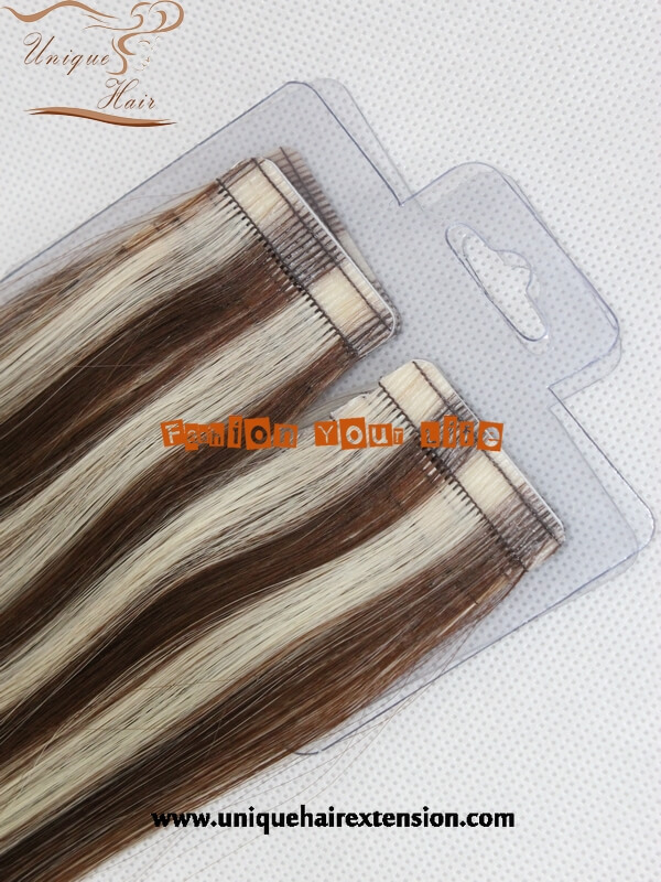 tape hair extensions factory