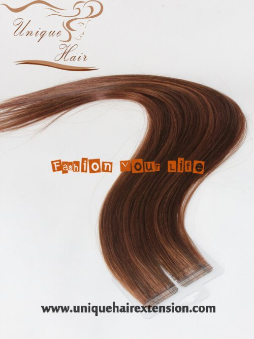 Brazilian Hair Extensions Tape