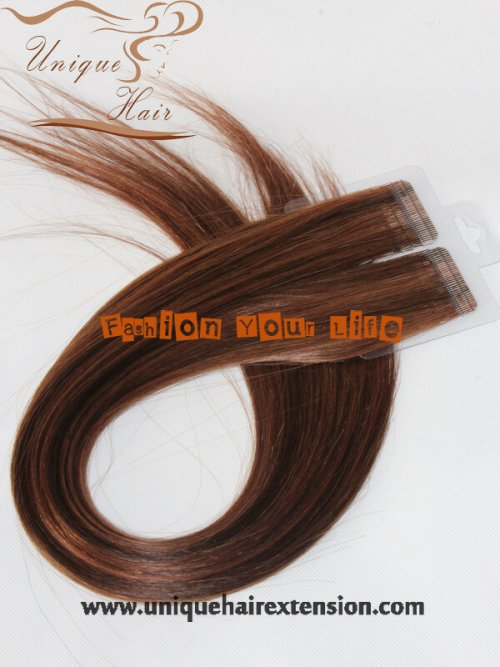 Brazilian Tape Hair Extensions