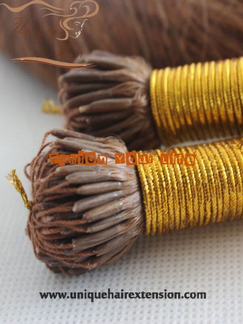 cotton thread hair extension factory