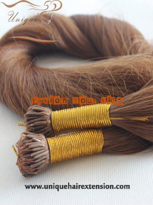 cotton thread hair extension supplier