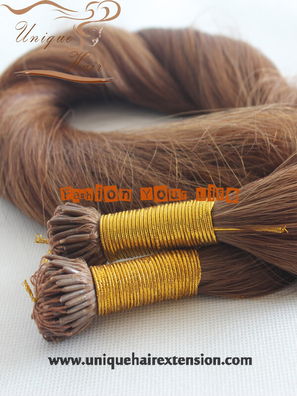 Cotton thread hair extensions russian virgin human hair extension cotton thread hair extension supplier pmusecretfo Gallery