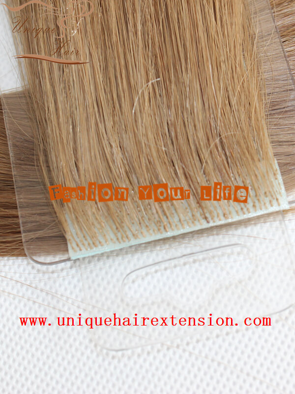 Invisible Tape In Hair Extensions Factory Human Hair Supplier