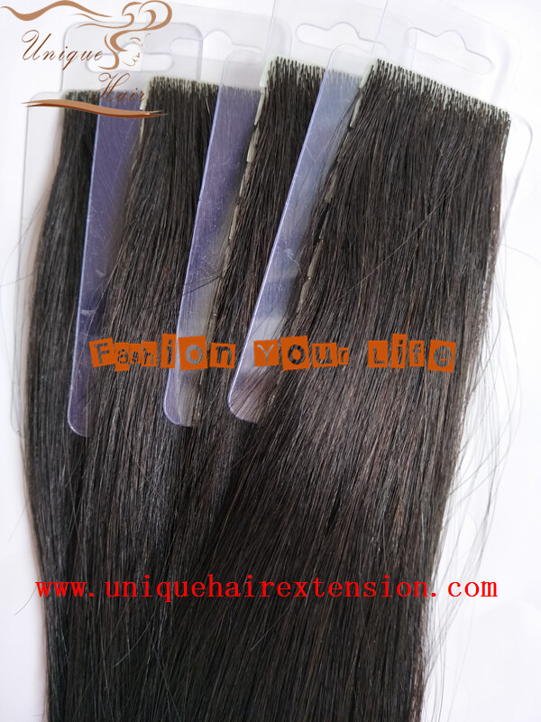Invisi Tape Hair Extensions Factory With More Than 16 Years