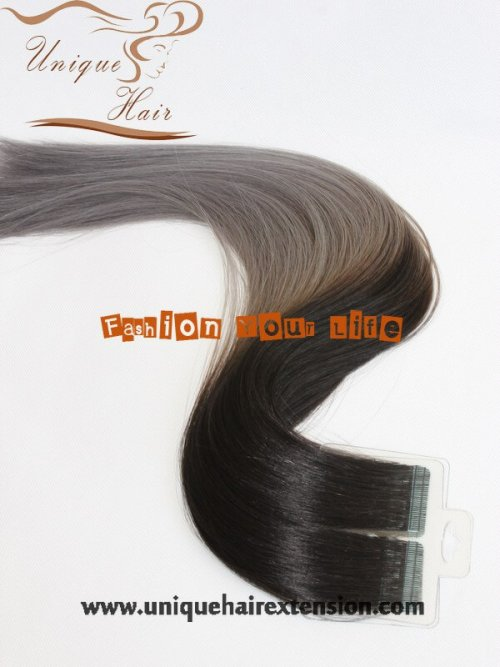 seamless hair extensions factory