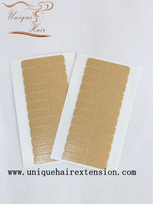 Hair Extensions Tape Tabs