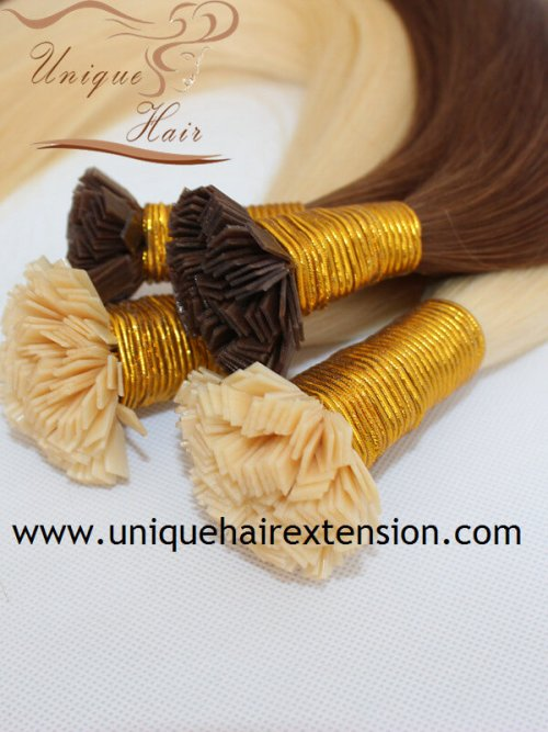 Wholesale keratin hair extensions factory