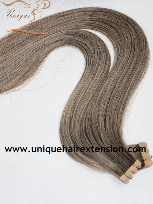 Micro Remy Tape In Hair Extensions