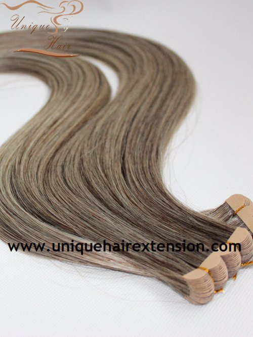 Micro Tape Extensions