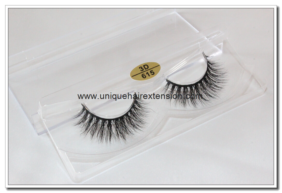 3D Mink Eyelash factory