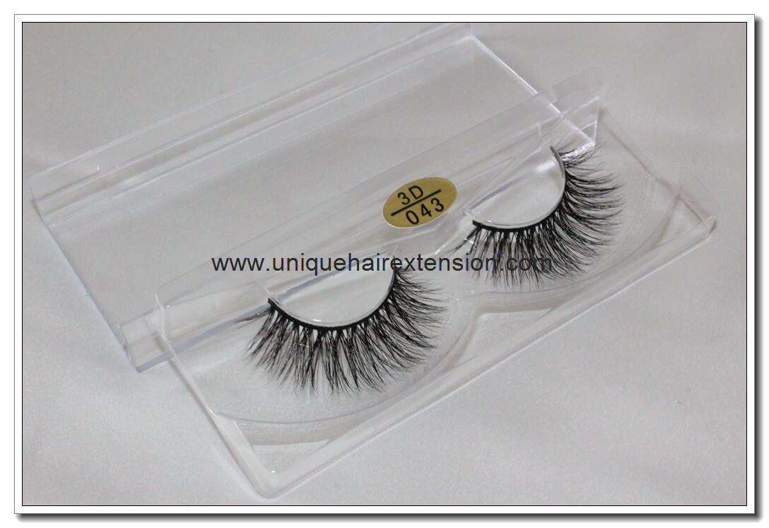 Mink Eyelash supplier