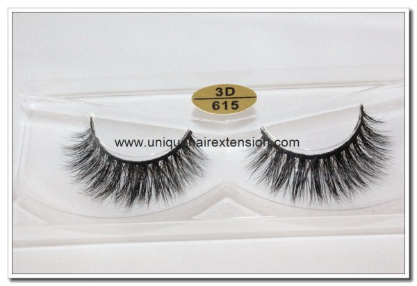Real Mink Eyelash Vendors