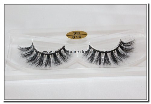 Wholesale 3D Mink Eyelash extensions