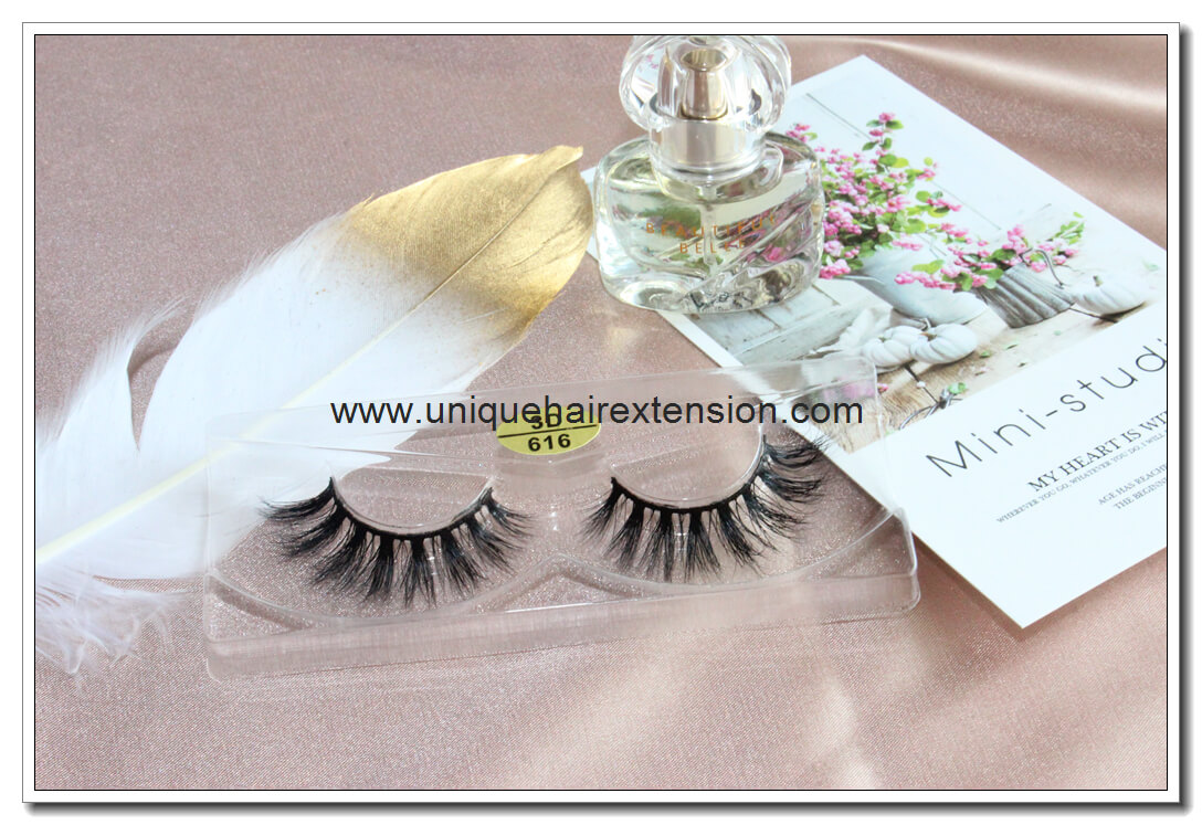 Wholesale 3D Mink Eyelash
