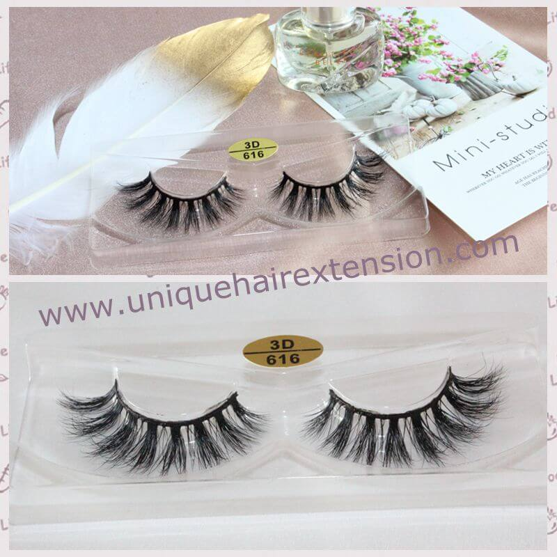 Wholesale 3D Mink Eyelashes extensions
