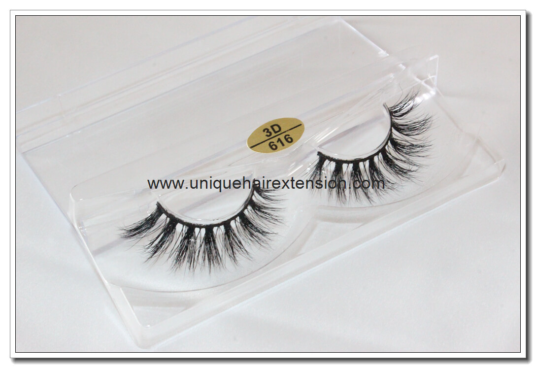 Wholesale 3D Mink Eyelashes